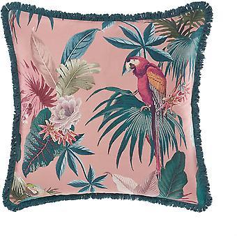 Linen House Fernanda Square Pillowcase