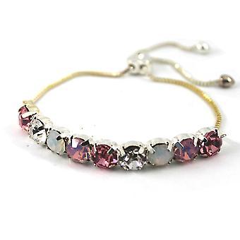 JOE DAVIES Bracelet 279341 Pink