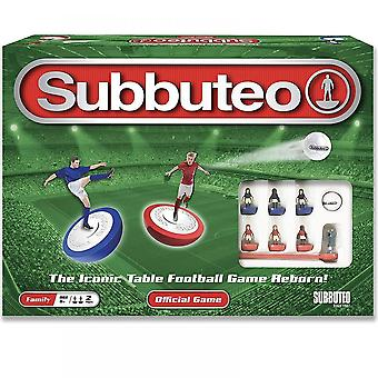 University Games Subbuteo Table Football Official Game•