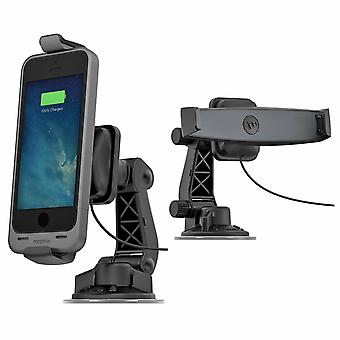Mophie Charging Car Dock for Juice Pack 5/5s