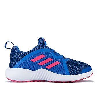 Girl's adidas Children FortaRun X Trainers in Blue