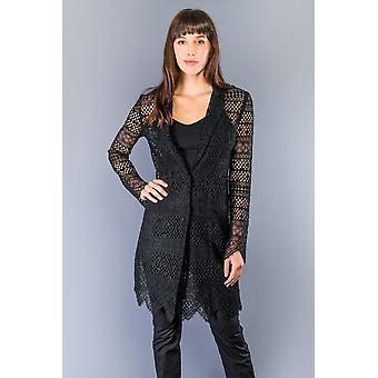 Jaquetas pretas nero e casaco