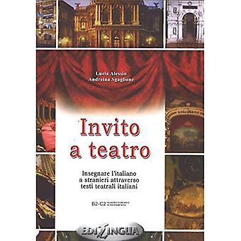 Invito a teatro: Invito a teatro