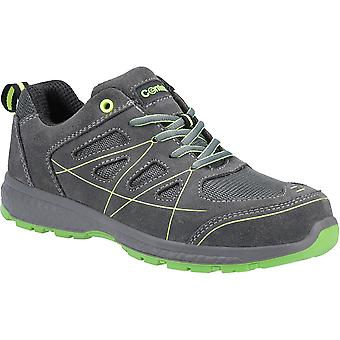 Centek Mens FS315 S1P Durable Safety Trainers