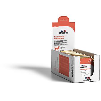 Specific CDW Allergy Management (Dogs , Dog Food , Wet Food , Veterinary diet)