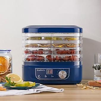 Fruit, Groenten, Herb Meat Machine - Mini Food Dehydrator Pet Meat Air Dryer