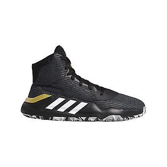 Adidas Men Pro Bounce 2019 Basketball Shoe