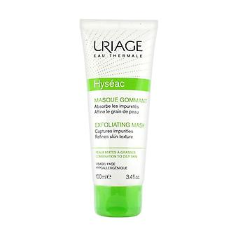 Hyseac Mask Scrub 100 ml of cream