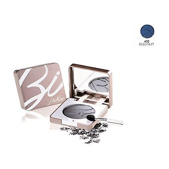 Defense Color Silky Touch Compact Eyeshadow 402 Blue Night 3 g