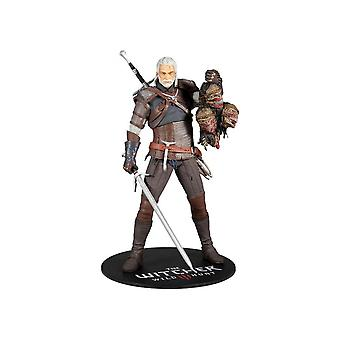 "The Witcher Geralt 12"" Action Figure"