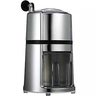 Blender Ice Maker Smoothie Machine, Scraper Commercial, Household Manual