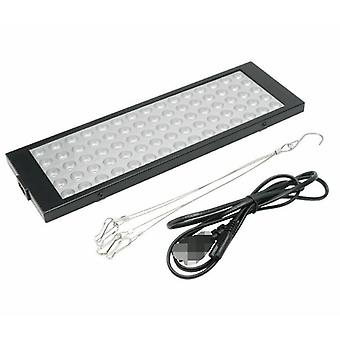 Eco Led Grow Light, Full Spectrum, Hydroponic Greenhouse, Veg Bloom Indoor