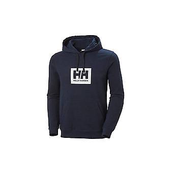 ヘリーハンセン東京フーディ53289597ユニバーサルオールイヤー男性スウェットシャツ