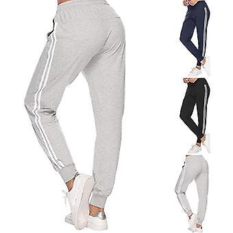 Pantalons de survêtement légers Femme's Wild Leggings Spring Sports Casual Trousers
