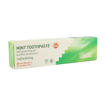 Clay And Mint Toothpaste 75 ml