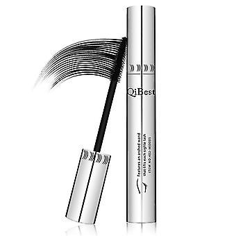 Fiber Eyelash Mascara Waterproof Rimel Mascara For Eyelash Extension Black