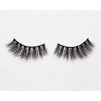 """""""all Dolled Up"""" - Premium 3d Mink Lashes"""