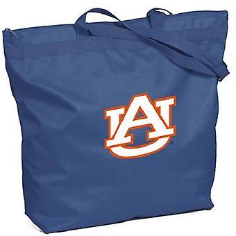 Auburn Tigers NCAA Dragkedja tote väska