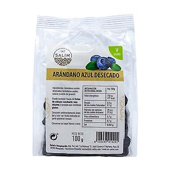 Dried Blueberry 100 g