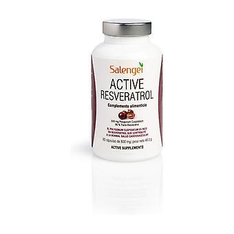 Activate Resveratrol 30 capsules