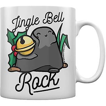 Grindstore Jingle Bell Rock Mug
