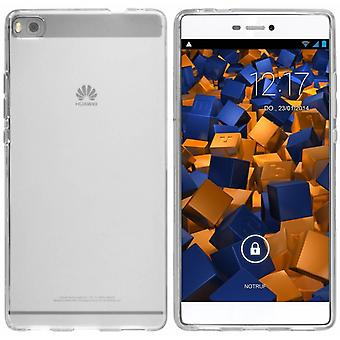 Colorfone Huawei P8 Shell (Transparent)