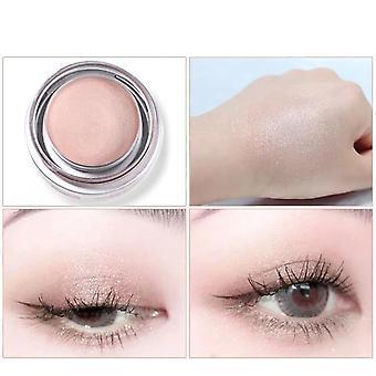 Paint Buck Nude Shimmer Eyeshadow Cream Eyes Makeup