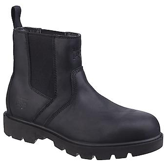 Timberland sawhorse dealer safety boots mens