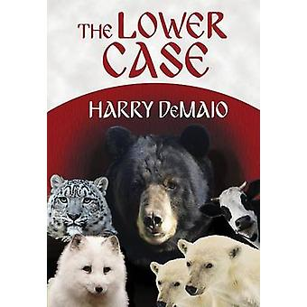 The Lower Case - Octavius Bear Book 4 by Harry Demaio - 9781780929514
