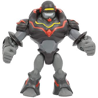 Vulkan (Gormiti) Basic Action Figure