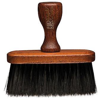 Eurostil Wooden Barber Brush