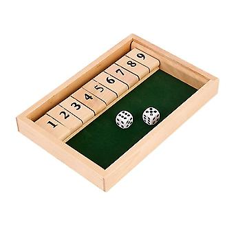 Box Board Game Set