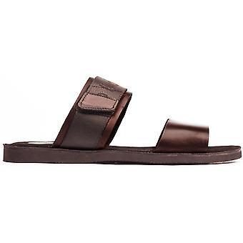 Base london men's katsu slip on sandal various colours 32262