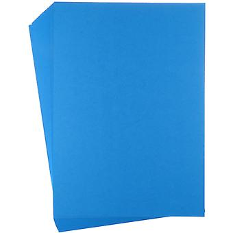 Sweet Dixie Turquoise Cardstock A4 (240 gsm) (25)