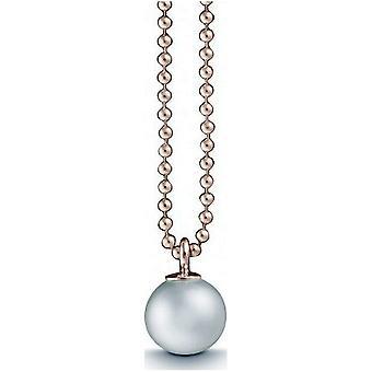 QUINN - Halskette - Damen - Silber 925 - Perle - Süßwasser - 270543808