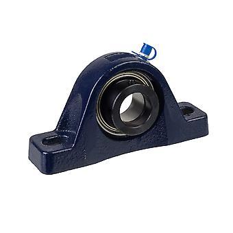 INA PASEY30XLN Two-Bolt Pillow Block Unit 30mm Bore