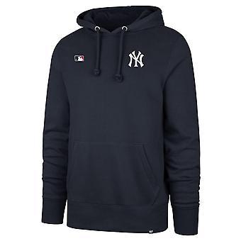 47 Merk Headline Fleece Hoody - New York Yankees