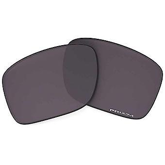 Oakley RL-TURBINE-44 Ersatz-Sonnenbrillenlinsen, Mehrfarbig, 55 Unisex-Erwachsene