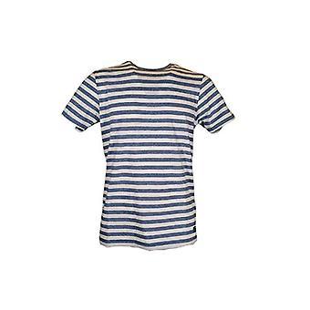 BLEND 20712087 T-Shirt, 184027_Moonlight Blue, S Men