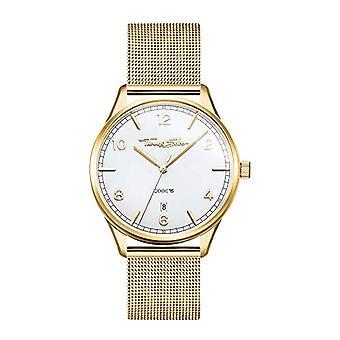 Thomas Sabo Relógio Analógico Quartzo Mulher com alça de aço inoxidável WA0361-264-202-36 mm