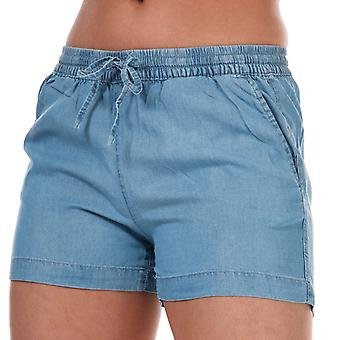 Women's Only Pema Life Shorts in Blue