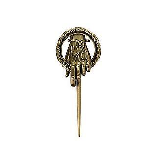 Hånd King Pin Prop kopi fra spillet troner
