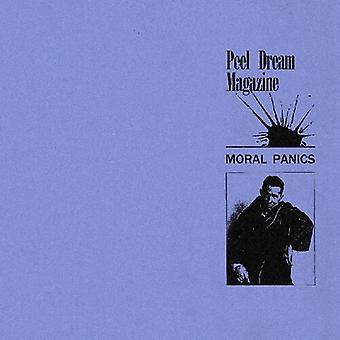 Peel Dream Magazine - Moral Panics [Vinyl] USA import