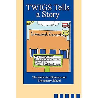Twigs Tells a Story
