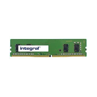 Integrale 4GB PC RAM Module DDR4 2666MHz