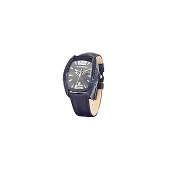 Unisex Horloge Chronotech (ø 40 Mm)
