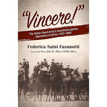 Vincere by Federica Saini Fasanotti