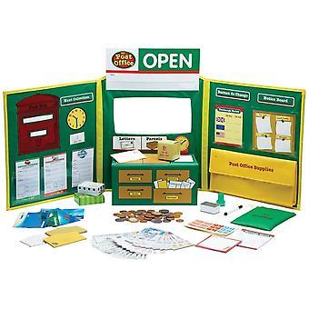 Recursos de aprendizaje Fingir y jugar oficina de correos