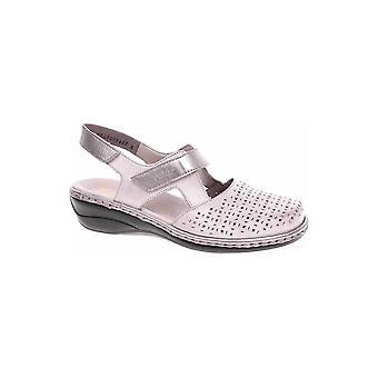 Rieker 4777542 universal Sommer Damen Schuhe