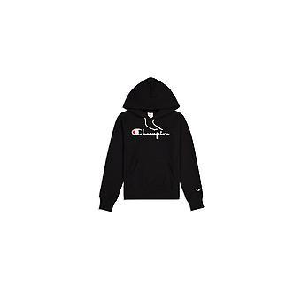 Champion Reverse Weave Hooded 113149KK001 universal all year women sweatshirts
